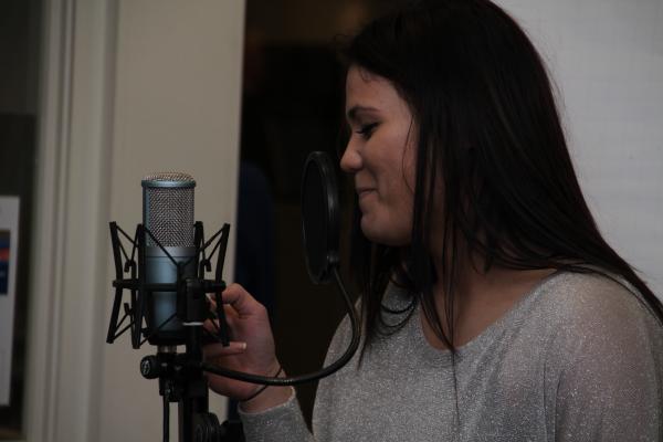 Workshop Zingen Beringen