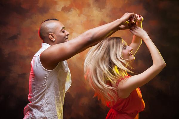 Workshop Salsa Beringen