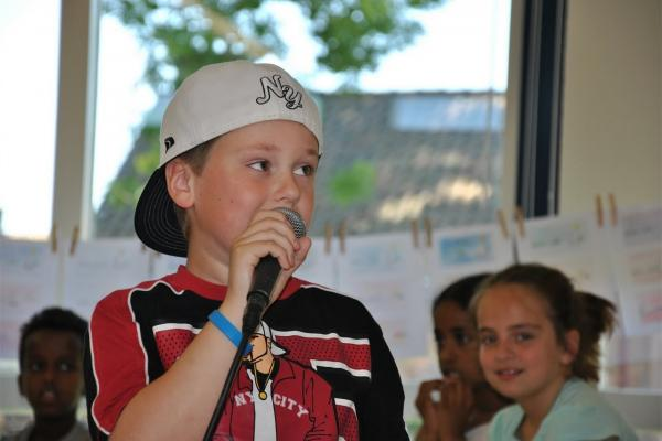 Workshop Beatboxen Beringen